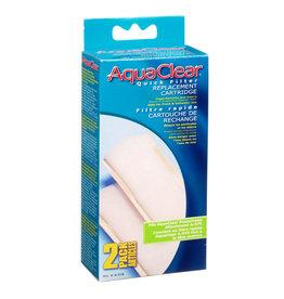 AQUACLEAR (W) AquaClear Quick Filter Cartridge  Only-V