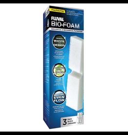 FLUVAL (W) FL FX4/FX5/FX6 Bio-Foam, 3pcs.