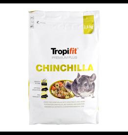 TROPIFIT (W) Tropifit Premium Plus Chinchilla - 2.5 kg