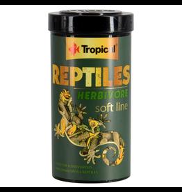 ZILLA (W) Tropica Reptiles Herbivore Soft Line - 65 g