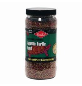 REP-CAL (W) RL AQUATIC TURTLE FOOD 7.5OZ