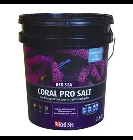 RED SEA (W) Coral Pro Salt - 175 Gallon