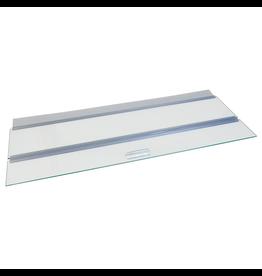 """SEAPORA (W) SE Glass Canopy - 30"""" x 12"""""""