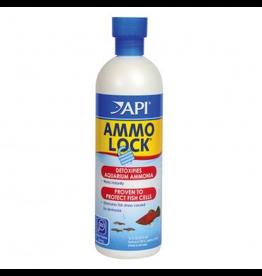 API (W) AP AMMO-LOCK II 16OZ