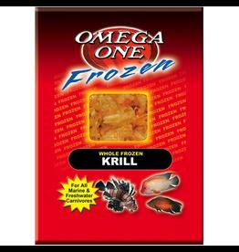 OMEGA ONE (W) OE FR KRILL 16OZ