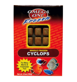 OMEGA ONE (W) OE FR CYCLOPS 3.5OZ CUBE
