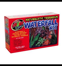 (W) Zoo Med Naturalistic Terrarium Waterfall Kit