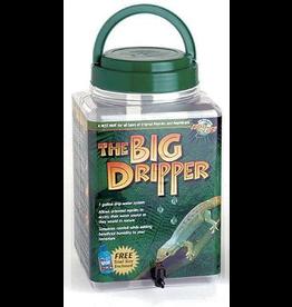 (W) THE BIG DRIPPER