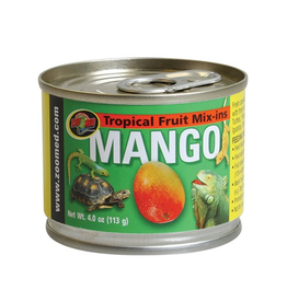 ZILLA (W) Tropical Fruit Mix-ins Mango