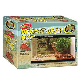 (W) Zoo Med HERMIT CRAB KIT  (Terrarium sold separately)