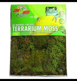 (W) Terrarium Moss - 5 gal