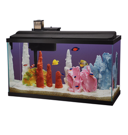 CORALIFE (W) Coralife Fish Only Marine Kit - 29 gal
