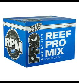 FRITZ (W) Fritz ProAquatics Reef Pro Mix Complete Marine Salt - 200 gal