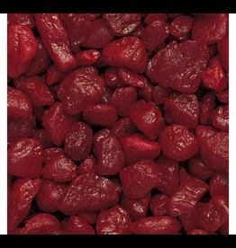 ESTES Special Spectrastone Gravel - Red - 25 lb
