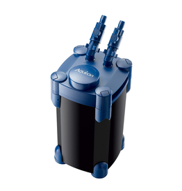 AQUEON (W) QuietFlow Canister Filter - 200