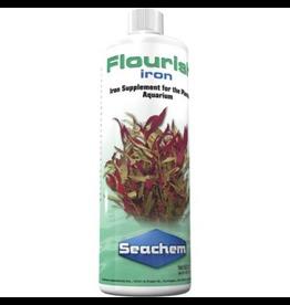 SEACHEM (W) SM FLOURISH IRON 500ML