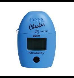 HANNA (W) HI 755 Checker HC Colorimeter - Marine Alkalinity - 0 to 300 ppm