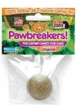 (D) Pawbreakers catnip candy