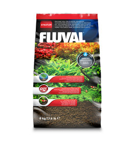FLUVAL (W) Fluval Plant and Shrimp Stratum - 8 kg / 17.6 lb