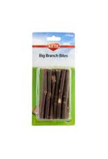 KAYTEE Kaytee Big Branch Bites for Small Animals - 10 pk