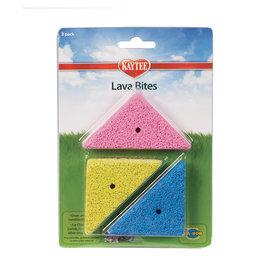 KAYTEE Kaytee Lava Bites - 3 pk