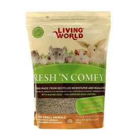 LIVING WORLD (W) LW Fresh n Comfy Bdng 10L-Tan-V