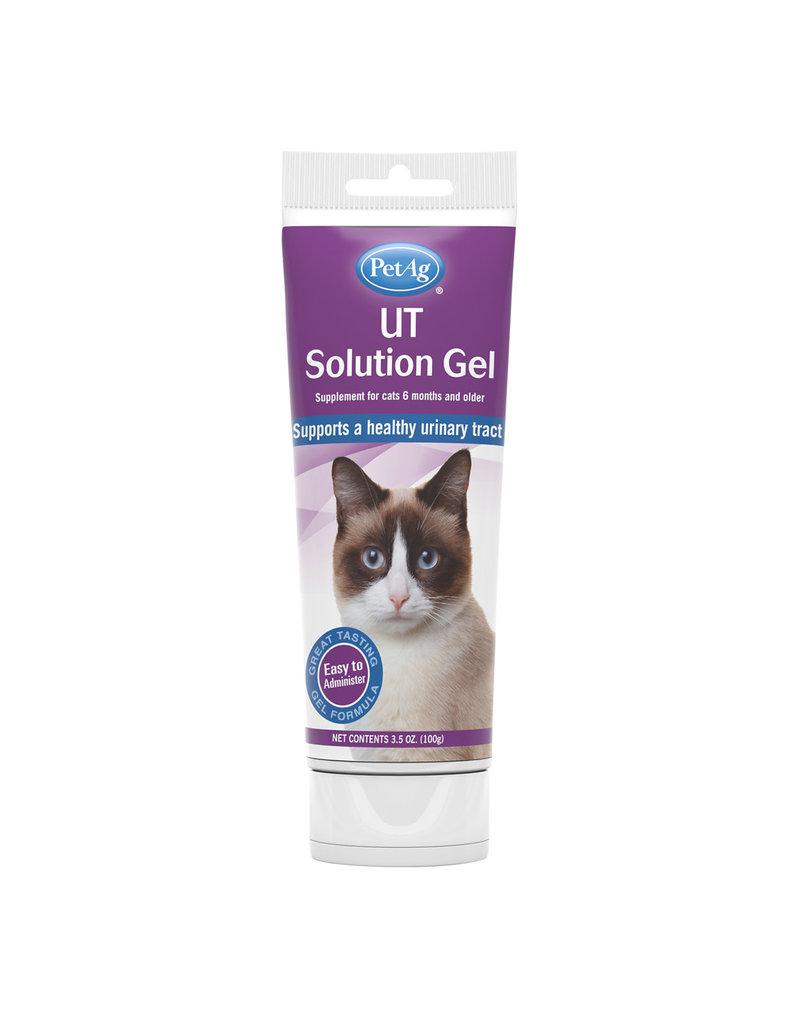PetAg  UT Solution Gel Supplement for Cats - 3.5 oz