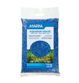 MARINA (W) MA Dec.Gravel Blue Tone On Tone 10kg-V