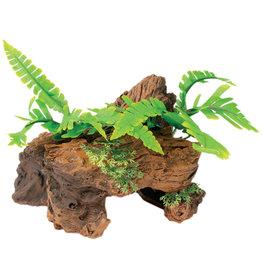 MARINA (W) MA Ntrl Malaysian Drftwd w/Plants,Sm-V