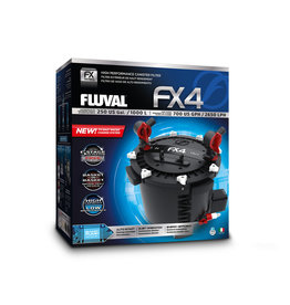 FLUVAL (P) Fluval FX4 High Performance Canister Filter