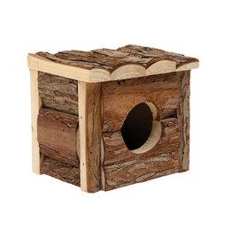 LIVING WORLD LW TreeHouse - Real Wood Cabin - Sm-V
