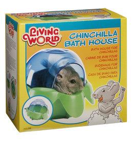LIVING WORLD Living World Chinchilla Bath House