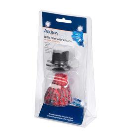 AQUEON Aqueon Betta Filter With Volcano