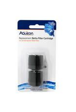 AQUEON Aqueon Replacement Betta Filter Cartridge - 2 pk