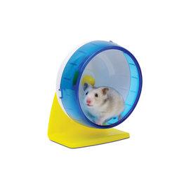 """LIVING WORLD Living World Exercise Wheel for Hamsters - 14 cm (5.5"""")"""