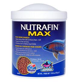 NUTRAFIN (W) NFM CclidGrnls.Md.Pellets,550g(19.4oz)-V