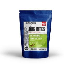 NUTRAFIN Nutrafin Bug Bites Bottom Feeder Medium-Large 17-20mm Sticks