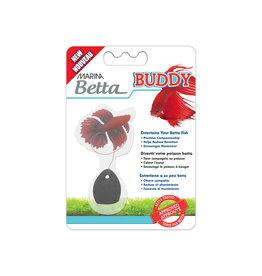 MARINA Marina Betta Buddy - RED
