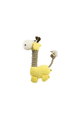 Be One Breed Dog Plush- Lucy The Giraffe