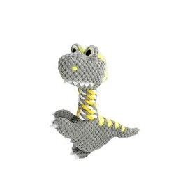 Be One Breed Dog Plush - Rex the Dino