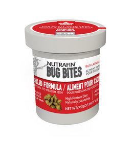 NUTRAFIN Nutrafin Bug Bites Cichlid Small-Medium 1.4-1.6mm granules for Cichlids