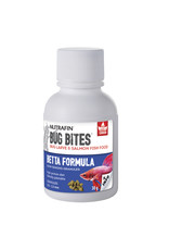 NUTRAFIN Nutrafin Bug Bites Betta Formula - 30g