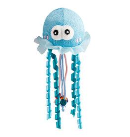 GIGWI GIGWI Jellyfish with Catnip