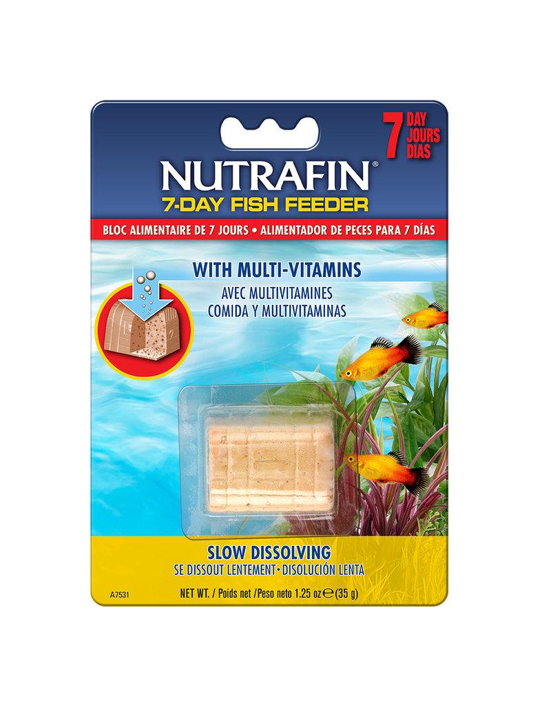 NUTRAFIN N.F. 7-Day Treasure Chest Feed.-V