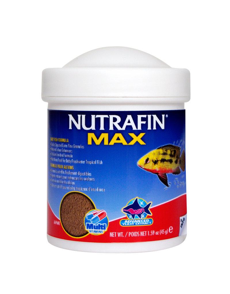 NUTRAFIN NFM Baby Fish Formula, 45g (1.59oz)-V