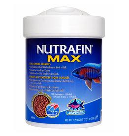 NUTRAFIN NFM Cclid Grnls.SmPellets,100g(3.53oz)-V