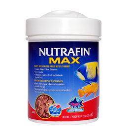 NUTRAFIN NFM Myss.Flks.&Frz.Drd.Myss Shirmp,35g-V