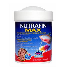 NUTRAFIN NFM Brn.Shr.Flks.&Frz.Drd.Brn.Shr.,35g-V