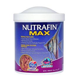 NUTRAFIN NFM Tropical Fish Flakes, 215g(7.28oz)-V