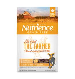 NUTRIENCE Nutrience Grain Free Air Dried For Dogs - The Farmer - Chicken - 454 g
